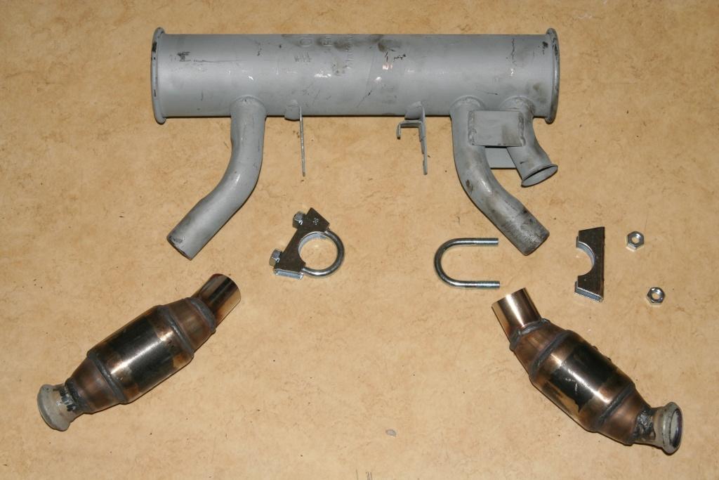 Cv Kat G on Bad Catalytic Converter